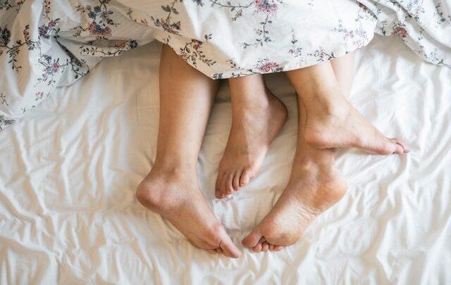 Så meget afbrænder du under sex – Løb VS Sex