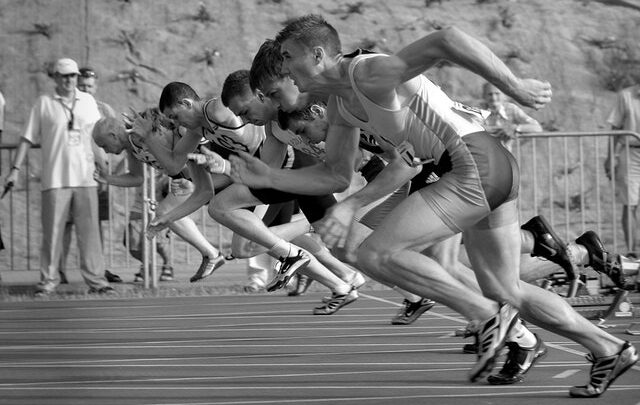 Intervaltræning – 3 tips og metoder som hurtigt giver en bedre kondition