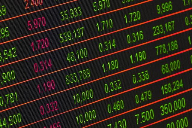 Køb og salg af aktier