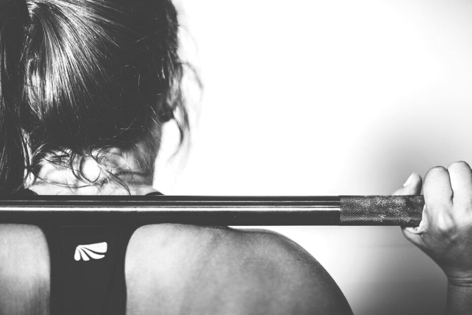 Find glæden ved træning - også med smerter
