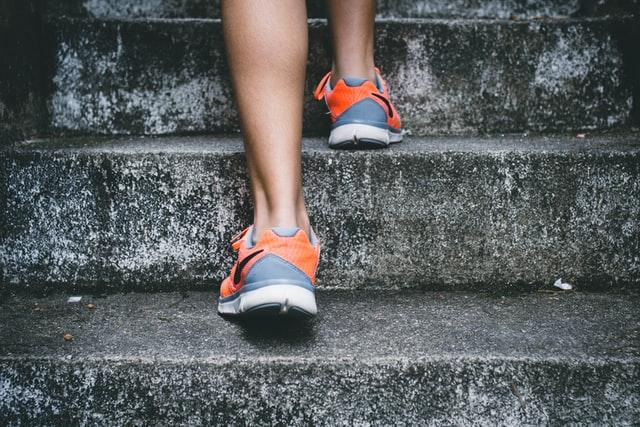 Undgå løbeskader og inflammation med CBD olie